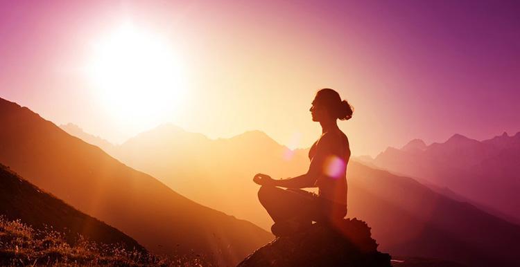 Медитации любви. Открытие своего сердца.