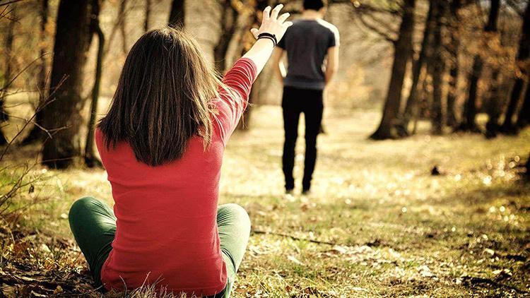 Как пережить расставание слюбимым. Расставание смужчиной