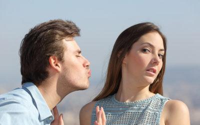 Как правильно преподнести себя напервом свидании?